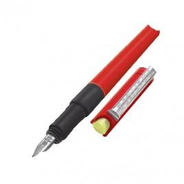 Caneta Tinta Dollar SP-10 s/tinta (Escrita Permanente) Cx 10