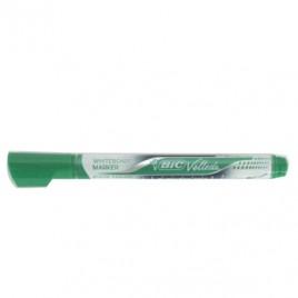 Marcador Quadros Brancos BIC Velleda Pocket (Tinta Liquida) Verde – 1un