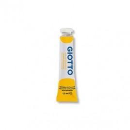 Guache Giotto 12ml Amarelo – 1un