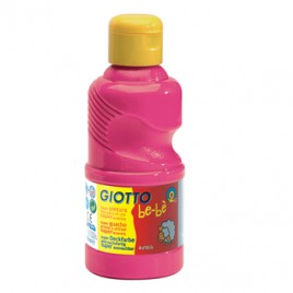 Guache Liquido Giotto Be-Be 250ml Magenta