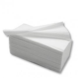 Toalhas Maos ZigZag 20×23 2Fls Cleanspot Pasta (Tissue) 20×200=(4000un)