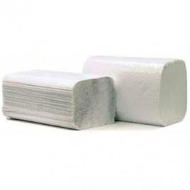 Toalhas Maos ZigZag 23x20cm 1Fl Cleanspot Reciclado (Eco) 20×200=(4000un)