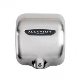 Secador de Maos Electrico Xlerator XL-SBV Aco Inoxidavel, Automatico, Tecnologia EcoPower