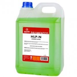 Detergente Neutro Pavimentos para uso em máquinas auto-lavadoras Mistolin-HLP-N (5 Litros)