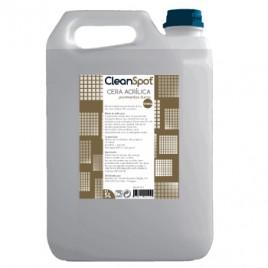 Cera Vinil/Acrilica CleanSpot (5 Litros)