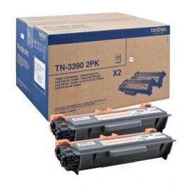 Toner MFC8950DW/DCP8250DN/HL6180DW 12K Pack 2un