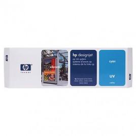 Ink System CP-UV Resistente Raios Ultravioleta DSJ2000CP/2500CP/3000CP/3500CP/3800CP Azul