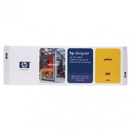 Ink System CP-UV Resistente Raios Ultravioleta DSJ2000CP/2500CP/3000CP/3500CP/3800CP   Amarelo