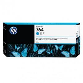 Tinteiro 764 HP Designjet T3500 Azul
