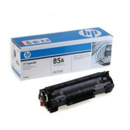 Toner LaserJet P1102/M1212/1214//1217/M1130/1132 (CE285A) Preto