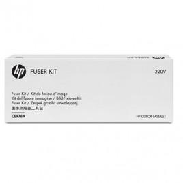 Kit Fusor Color LaserJet CP5525/M750/CP5520 220v