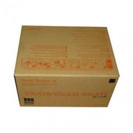 Toner Fax Nashuatec-Rex-Rotary-Gestetner DSc428/DSc435/DSc445 #DT445Y Amarelo