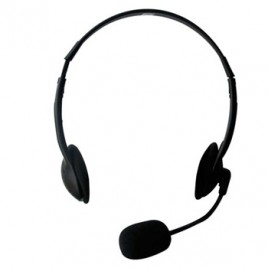 Headset para Call Centers low cost