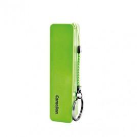 Carregador de bolso (Power bank) USB li-ion p/dispositivos moveis-2000mAh