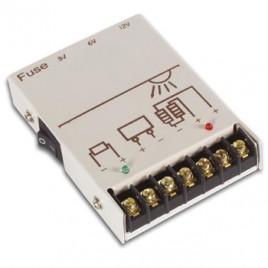 Controlador de Voltagem DC para energia solar
