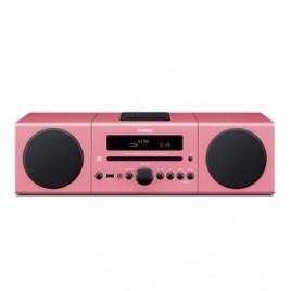 Sistema Micro Hi-Fi Yamaha MCR-042 Rosa