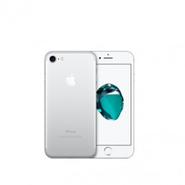 Telemovel iPhone 7 256GB Prateado