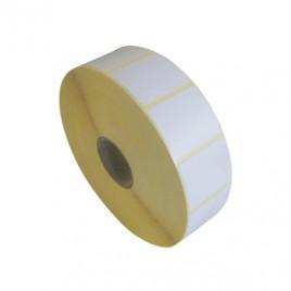 Rolo Etiquetas Termicas 42x35x40 3000 Unid