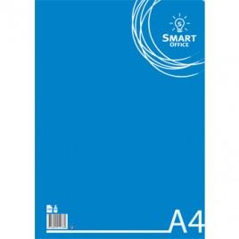 Bloco Notas Smart Office A4 Pautado, 60gr, 100 Folhas