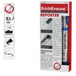 Esferografica EK Reporter 0,5 Azul Cx 12un