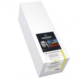 Rolo Canson Infinity Velin Museum Rag 0,610×15,24m 100% 250g