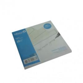 Envelope Papel Vegetal Transp,92gr 170×170 Pala Recta Pack25