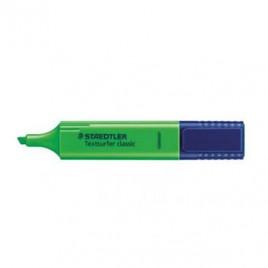 Marcador Fluorescente Staedtler Verde 364-5 – 1un