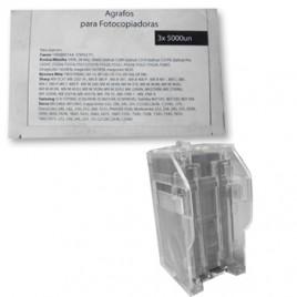 Agrafos para Fotocopiadoras 1x5000un (Ver Modelos)