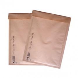 Envelopes Air-Bag Kraft 350×470 Nº 7 Pack 10un
