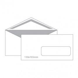 Envelopes Packing List C/Janela 165×130 cx100un