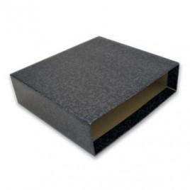 Caixa Cartao Micro p/Pasta Arquivo 310×290 L80 Desm,Marmorea