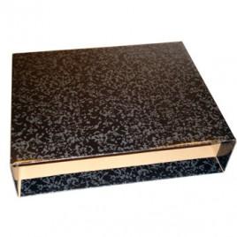 Caixa Cartao Micro L40 310x290mm para Pasta Arquivo Marmor