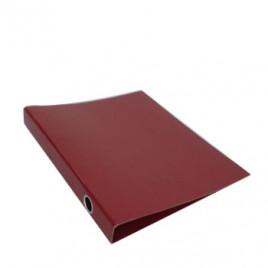 Pasta Arquivo Fibra L35 310×245 Vermelho 1un