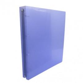 Dossier Plastico EK 4/40mm A4 Fortune 12291 Cores Sortidas