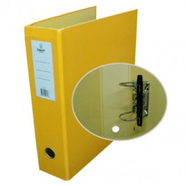 Pasta Arquivo L80 310×290 Liso (Amarelo)