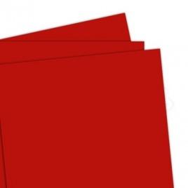 Cartolina 180gr 1 Folha 100×65 Vermelho
