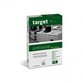 Papel Fotocopia A3 75gr Target Professional 5×500 Folhas