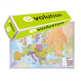 Papel Plotter 140gr 914mmx50mts Evolution