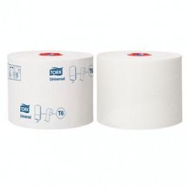 Papel Higienico TORK T6 Universal 9,9cm 135mts -27 Rolos