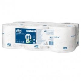 Papel Higienico TORK T9 SmartOne 13,4x18cm 620 Servicos-12R