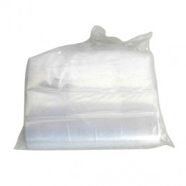 Sacos Plastico Cristal 30x40cm 70my (5KG)