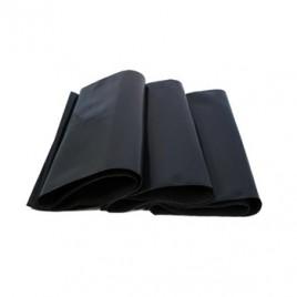 Sacos Lixo Plast 50Lts Preto 50my (60X80cm) ( Pack 10kg)