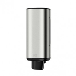 Saboneteira Espuma TORK S4 1Litro Cor Aco Inox