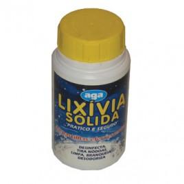 Lixivia Solida-Frasco Mistolin 300 Pastilhas