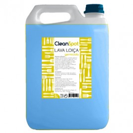 Detergente Loiça Manual Germicida Cleanspot (5 Litros)