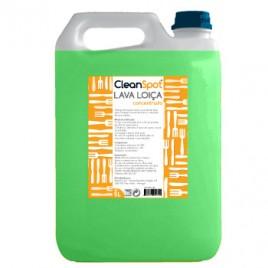 Detergente Loica Manual Concentrado Cleanspot (5 Litros)