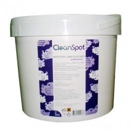 Massa p/Limpeza Maos c/Abrasivo CleanSpot (5Kg)