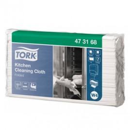 Panos TORK p/Limpeza Cozinhas 5×85=425un