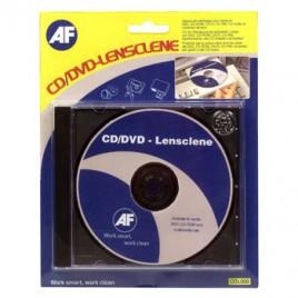 Limpeza Leitores CDs/DVD AF (CD Lensclene) – Pack 1 CD