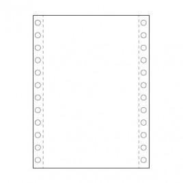 Etiquetas Apli Continuas 101,6×23,3 (3 Vias) Cx18000un